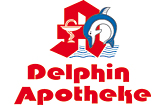 Delphin-Apotheke Bohmte Logo