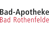 Bad-Apotheke Bad Rothenfelde Logo