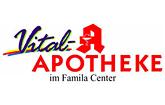 Vital-Apotheke Vechta Logo