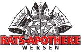 Rats-Apotheke Lotte Logo