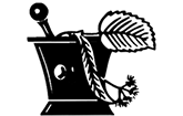Linden-Apotheke Recke Logo