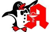 Pinguin-Apotheke Cloppenburg Logo