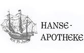 Hanse-Apotheke Herzlake Logo