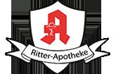 Ritter-Apotheke Holte-Lähden Logo