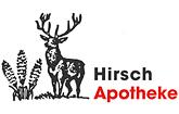 Hirsch-Apotheke Lengerich Logo
