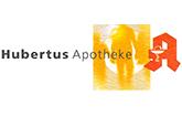 Hubertus-Apotheke Elsdorf Logo