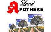 Land-Apotheke Erftstadt Logo