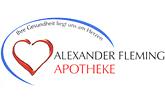 Alexander-Fleming-Apotheke Köln Logo
