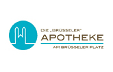 Apotheke am Brüsseler Platz Köln Logo