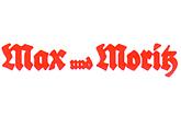 Max- und Moritz-Apotheke Köln Logo