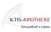Iltis-Apotheke Köln Logo