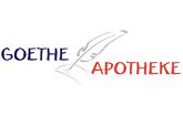 Goethe-Apotheke Köln Logo