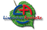 Lindenthal-Apotheke Köln Logo