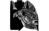 Falkenburg-Apotheke am Stadtwald Köln Logo