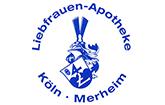 Liebfrauen-Apotheke Köln Logo