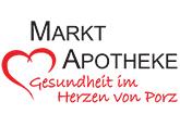Markt-Apotheke Köln Logo
