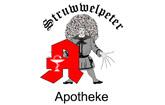 Struwwelpeter-Apotheke Leverkusen Logo