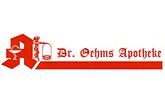 Dr. Oehms Apotheke Leverkusen Logo