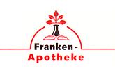Franken-Apotheke Aachen Logo