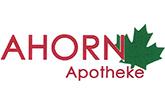 Ahorn-Apotheke Aachen Logo