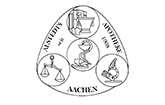 Alstedts-Apotheke Aachen Logo