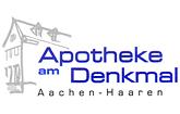 Apotheke am Denkmal Aachen Logo