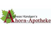 Ahorn-Apotheke Simmerath Logo