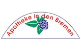 Apotheke In den Bremen Simmerath Logo