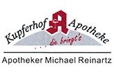 Kupferhof-Apotheke Stolberg Logo