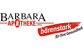 Barbara-Apotheke OHG Alsdorf Logo
