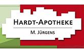 Hardt-Apotheke Bonn Logo