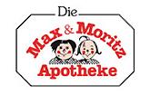 Die Max & Moritz-Apotheke Bonn Logo