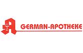German-Apotheke Bonn Logo