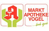 Markt-Apotheke-Vogel Sinzig Logo