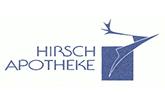 Hirsch-Apotheke Bad Honnef Logo