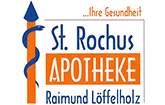 St. Rochus Apotheke Siegburg Logo