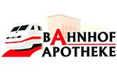Bahnhof-Apotheke Eitorf Logo
