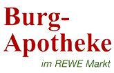Burg-Apotheke im REWE-Markt Mechernich Logo