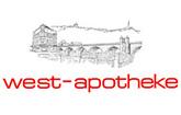 West-Apotheke Trier Logo