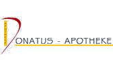 Donatus-Apotheke Hermeskeil Logo