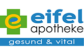 Eifel-Apotheke Daun Logo