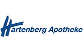 Hartenberg-Apotheke Mainz Logo