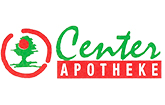 Center Apotheke Mainz Logo