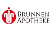 Brunnen-Apotheke Alzey Logo
