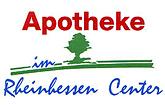 Apotheke im Rheinhessen Center Alzey Logo