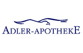 Adler-Apotheke Wörrstadt Logo
