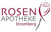 Rosen-Apotheke Stromberg Logo