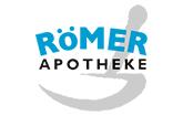 Römer Apotheke Kirchberg Logo