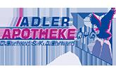 Adler-Apotheke Bad Münster Logo