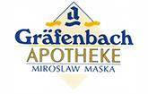 Gräfenbach-Apotheke Hargesheim Logo